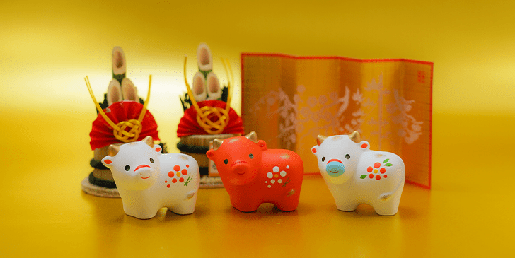 Lunar New Year Marketing Campaign Inspirations